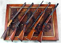 Gun and firearm appraisal dealers