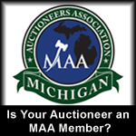 Michigan Association of  Professional Appraisers
