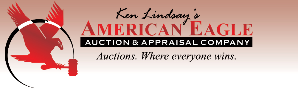 American Eagle Auction and Appraisal Company