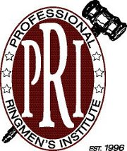 Professional Ringman's Institute for Professional Auctioneers