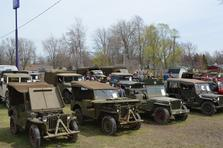 Military Collection Sold in Michigan