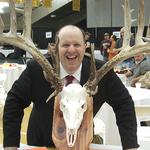 Extraordinary taxidermy collection sold at auction in Ann Arbor, Michigan