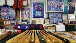 Michigan Baseball Card and Sports Collectibles Dealers